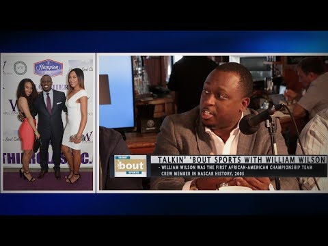 TBS 2: NBA Draft Recap, Knights and NASCAR
