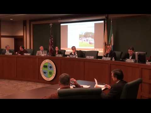Moorestown Town Council