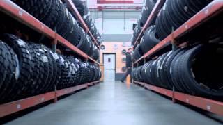Open the Door to Your Dream Motorcycle Tire Store - Chaparral Motorsports - :30