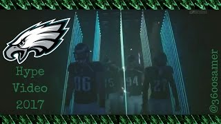 Eagles Hype Video 2017-2018