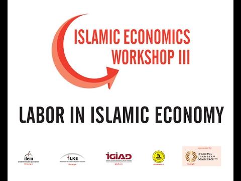 Islamic Economics Workshop-III | April 4, 2015 | 3 Session | 16:00-17:00