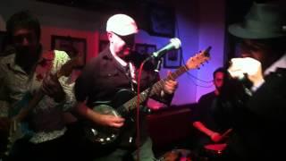 Jam Session Abierta  Escuela de blues de Madrid