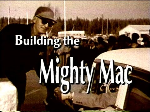 Building the Mighty