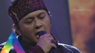 ASAL - MIRIP CAK LONTONG, RADITYA DIKA, DICKY CHANDRA (7/5/16) 4-1
