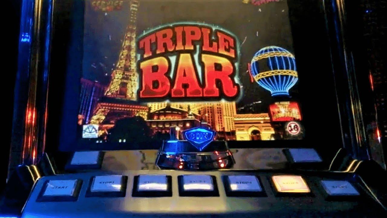 Trucchi slot machine bar casino tops new vegas