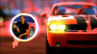 BGM || Cover Paul walker || Fast & Furious 5