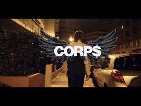 CORPS - Balle dans le dos [Clip Officiel]