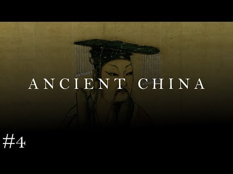 Ancient China [HotW #4]