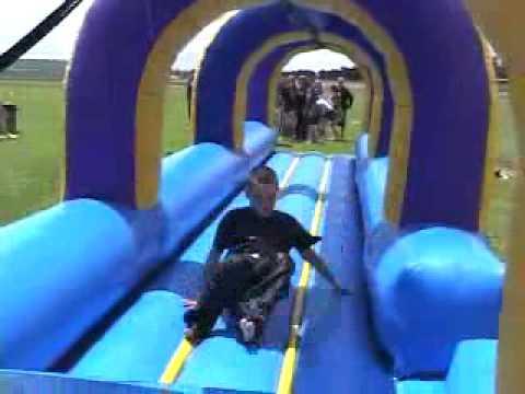 Rent Slip N Slide Inflatable