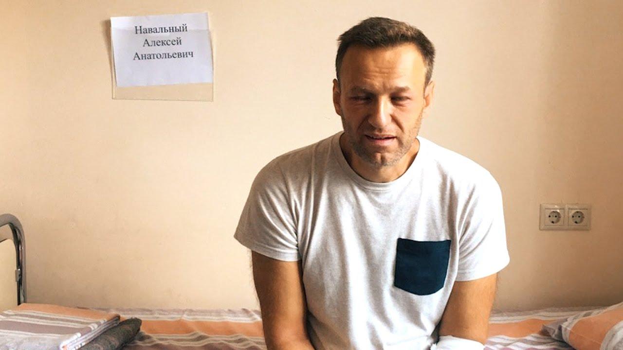 Что с Алексеем Навальным - он жив? Умер Владимир Кара-Мурза. Москва 27 июля.