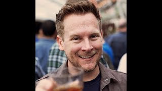 Episode 100 – Brian Brushwood on the Art of Deception, his career in Magic, and Scam School