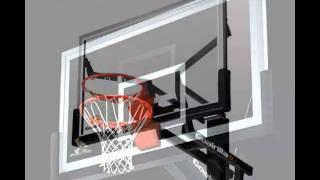 Nashville Basketball Hoop - Call 615-595-5565 - Happy Backyards
