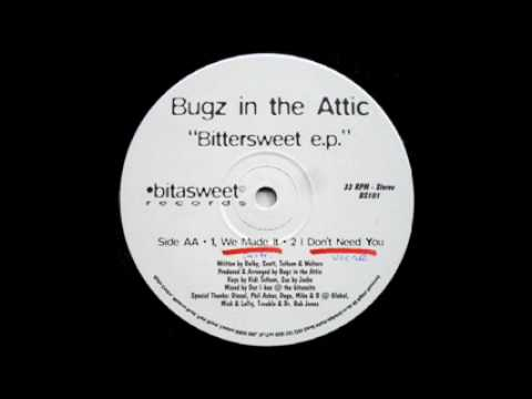 Bugz In The Attic Once Twice 1999 Youtube