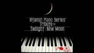 Satellite Heart Vitamin Piano Series' Tribute To Twilight: New Moon
