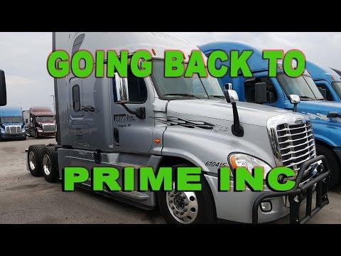 taking lease truck back to prime doovi. Black Bedroom Furniture Sets. Home Design Ideas