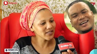SAKATA la RAY Kutembea na TESSY wa ASLAY, Chuchu AANIKA Ukweli Wote..