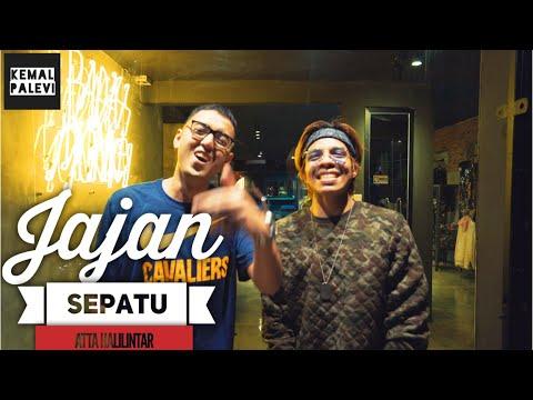 Jajan Sepatu : Episode #2 - Atta Halilintar