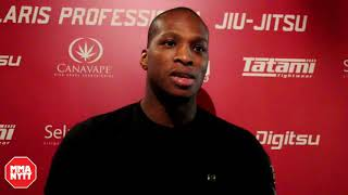 Michael 'Venom' Page Says Paul Daley 'Is All Over The Place' l Polaris 6