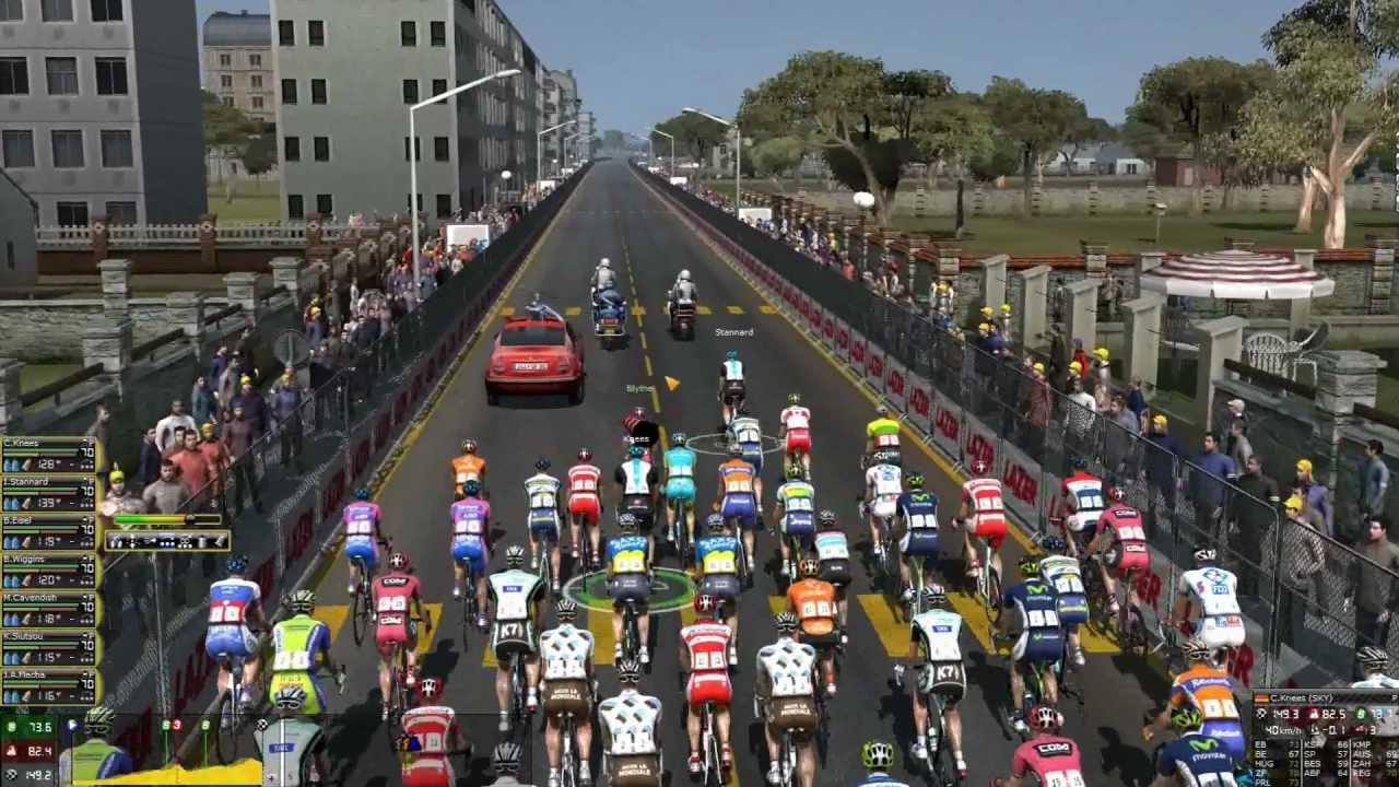 Tour De France Spiel