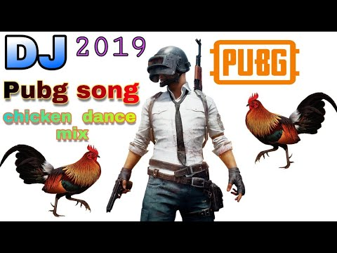 New Style PUBG Song DJ | Jay PUBG Dj Song | Chicken🐔 Dinner DJ Song
