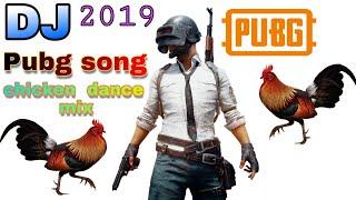 New Style PUBG Song DJ | Jay PUBG Dj Song | Chicken🐔 Dinner DJ Song