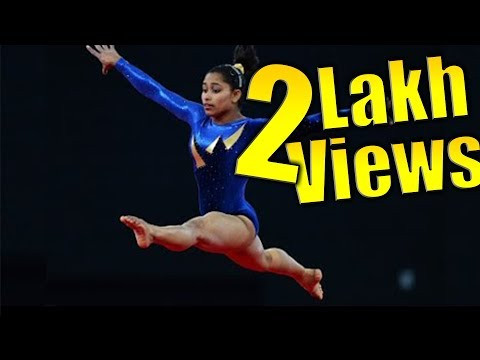 Gymnasts who did the Produnova Vault | Dipa Karmakar first indian | 2016 Olympics