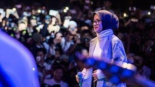 Deen Assalam Sabyan Gambus Gemparkan Malaysia, Penonton Puas