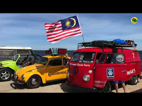 S2 EP 6   Live2Drive Story Told   Malaysia to Finland Overland