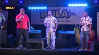 Moce Au Sa Lako Ni Mataka - Voqa Kei Valenisau (Live)