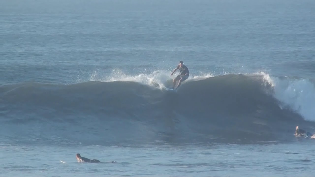 K59 Surf Trip El Salvador