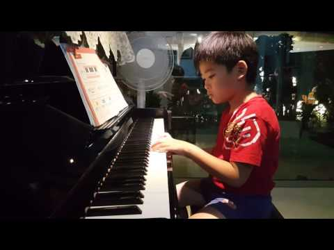 Emm piano ~ Nokia ring tone