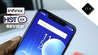 Infinix Hot 6x definitive review! A Must watch before you buy