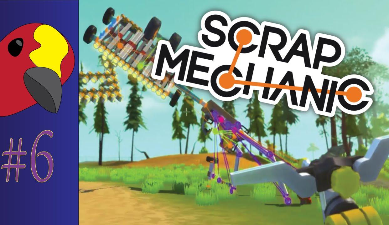 Download Crap Mechanic -  Maze