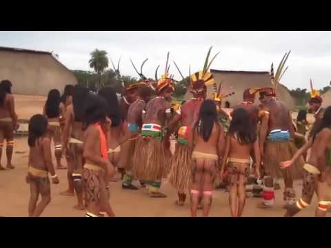 ШОК!! нудистки Tribal Dance, Music And Ceremonies (Фестиваль сисек в Африке)