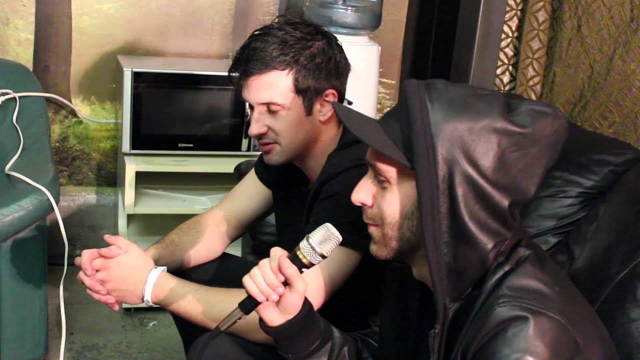 X AMBASSADORS INTERVIEW - TALKS NEW EP