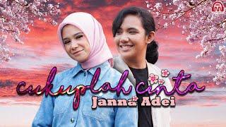 Janna Adei Cukuplah Cinta MP3