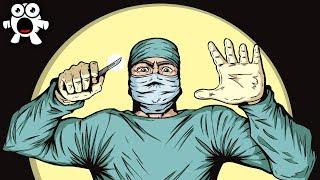 Top 10 Secrets Doctors Don