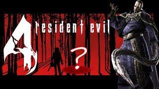 Resident Evil 4 ITA #15 Saddler...e lo zampino di Ada (Fine)
