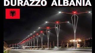 DURAZZO ALBANIA , ma non era il terzo mondo ?(Lambrenedetto a Durazzo in Albania , ma non era il terzo mondo qua ? vedrete anche la periferia e non solo ..., 2015-05-24T07:52:12.000Z)