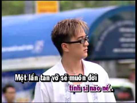 Anh Van Cho Em - Dam Vinh Hung