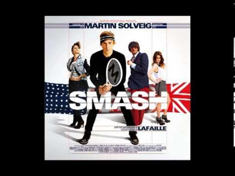 Can't stop (Martin Solveig & Dragonette) mp3