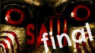 "Jugando a SAW - Capítulo Final ""Game Over"""