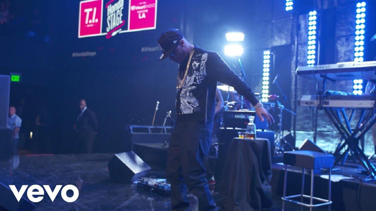 T. I. King has spoken (full mixtape & download link) #hustlegang.