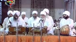 Bhai Chamanjeet Singh Ji Lal - Tumri Saran Tumari Aasaa from Ragga Music - 9868019033