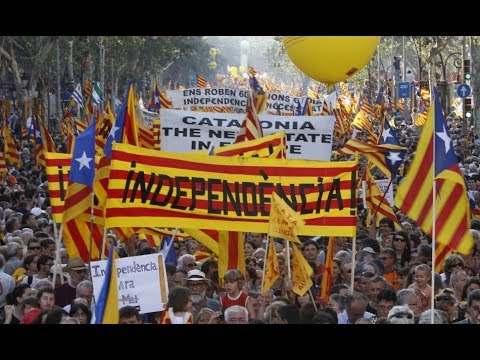 LIVE: Catalonia Declares Independence, Spanish Government Votes to Seize It - LIVE COVERAGE