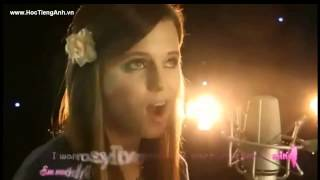 [Học tiếng anh] Baby, I love you - Tiffany Alvord