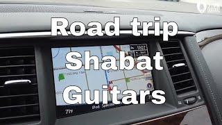 Roadtrip vers Shabat Guitars à Los Angeles - West Hills thumbnail