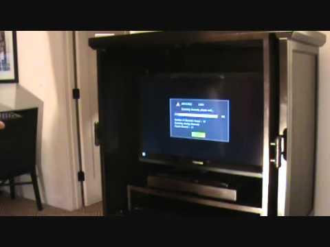 application quick remote lg g6 audio