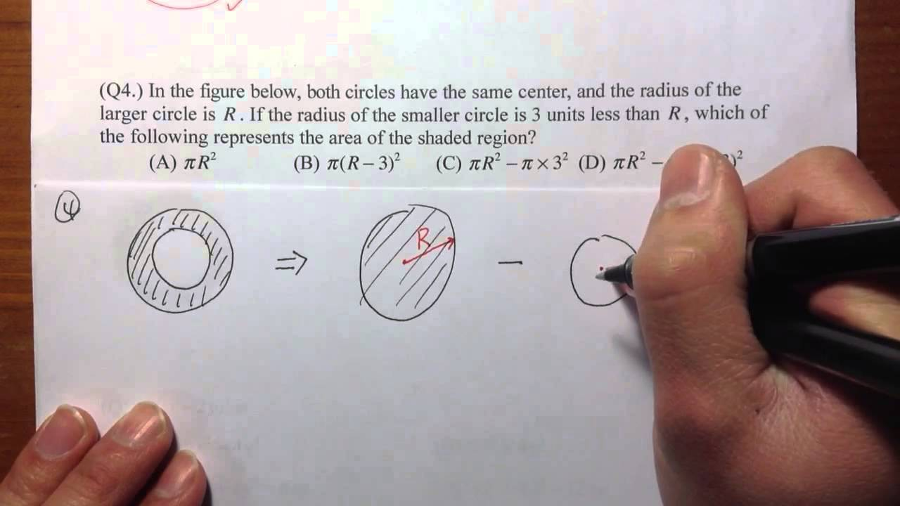 ACCUPLACER] (Q4.) Elementary Algebra Official Practice Problems ...