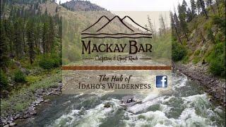 Idaho Wilderness Adventures on Salmon River in the Frank Church Wilderness